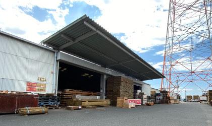 平林北倉庫